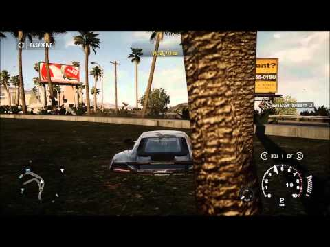 Need For Speed : Rivals Funny Moments