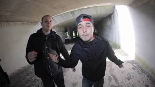 Dpart, Porcz & MSL - New Skool [Official Video]: Blast The Beat TV