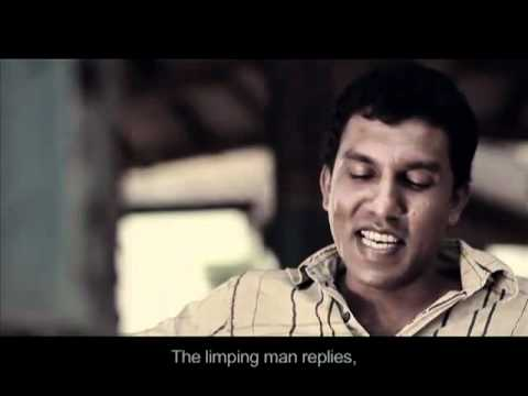 Think a Minute - Eye Donation in Sri Lanka