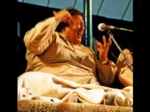 Tumhe Dillagi Bhool jani PAre Gi Nusrat fateh Ali Khan Qawali...