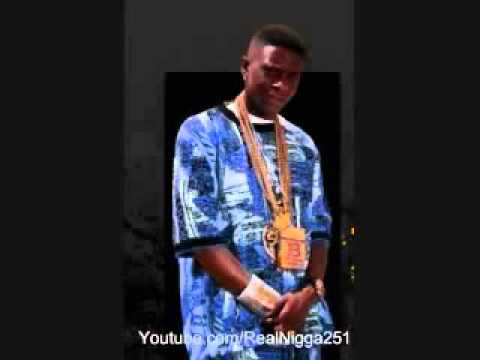 Lil Boosie: Lay Me Down video