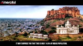 জনসংখ্যা হিসাবে বিশ্বের 10 টি মুসলিম দেশ