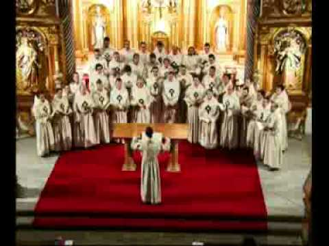 Antonio Soler - Christus factus est