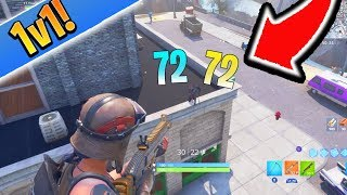 How to Win 100% of Gunfights! Fortnite Ps4/Xbox Tips and Tricks Season 7 (How to Win in Fortnite)