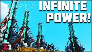 Base Power and MultiTool Upgrades! No Mans Sky Beyond Update | Z1 Gaming
