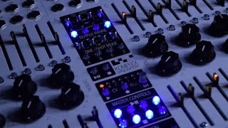 KOMA Elektronik Komplex Sequencer - MIDI Jam