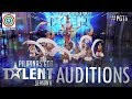 Pilipinas Got Talent 2018 Auditions Aloha Philippines Poi Dancing mp3