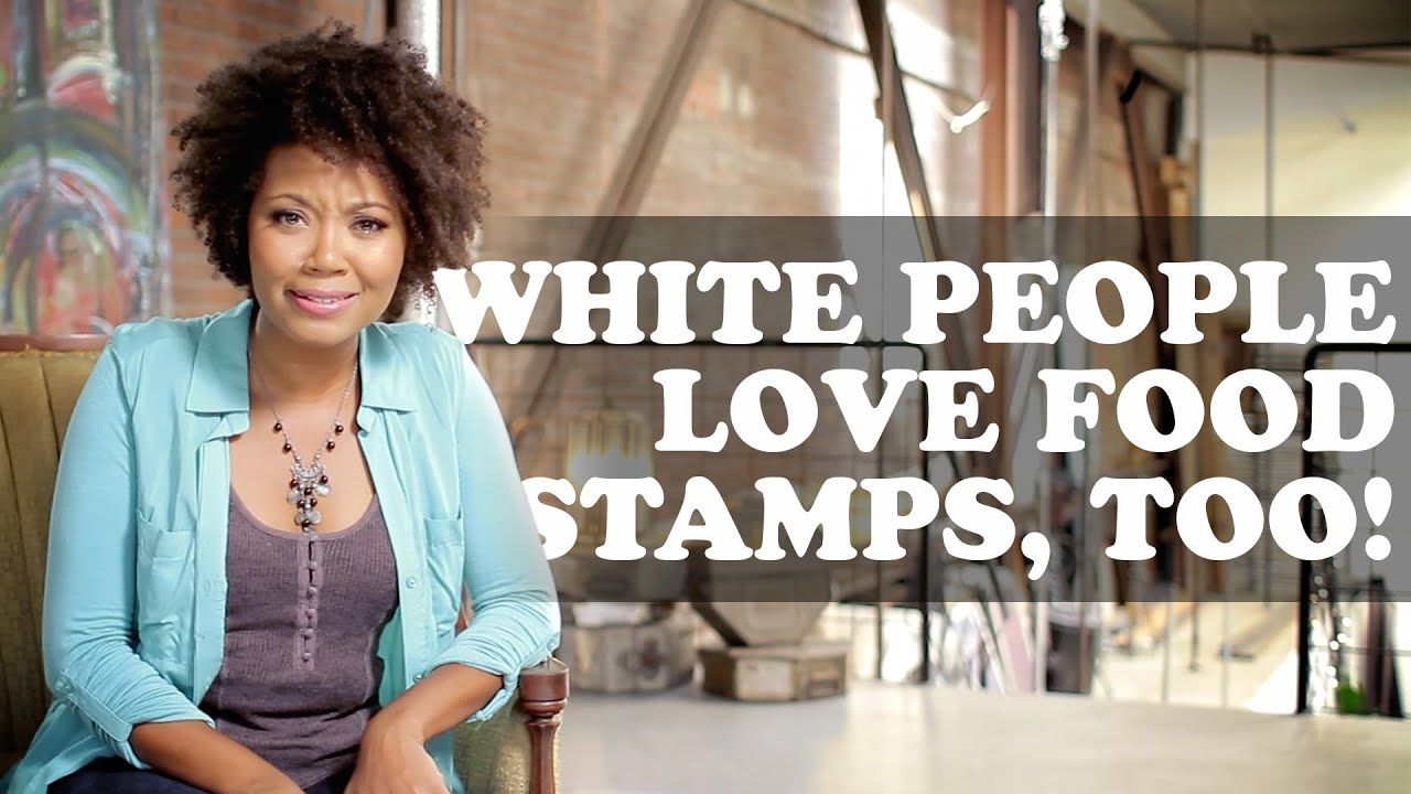 dating white people on welfare