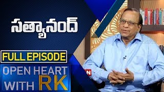 Writer Satyanand | Open Heart With RK | Full Episode