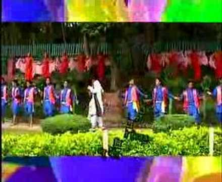 Nepali Lok Geet: Pareli Ma Ashu Vari Go By Giri video