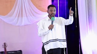 Presence Tv Channel ( Preaching Time )June 30,2017 With Prophet Suraphel Demissie