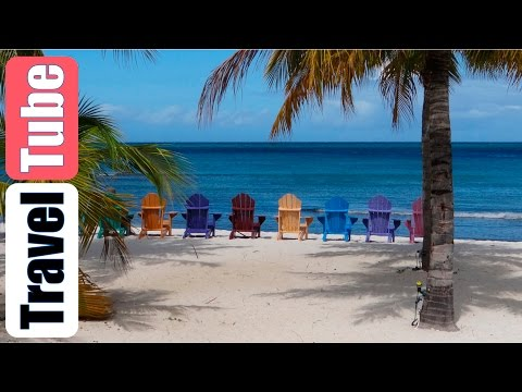 Aruba, one happy island (HD 1080p)