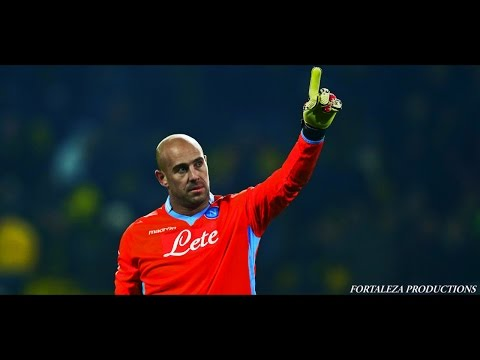 Pepe Reina | Best Saves Compilation | HD 720p