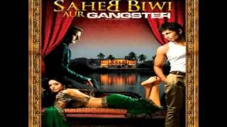 Saheb Biwi Aur Gangster - Babbu Maan - Jugni - New Full Song 2011 - Hindi Movie - Saheb Biwi Aur Gangster