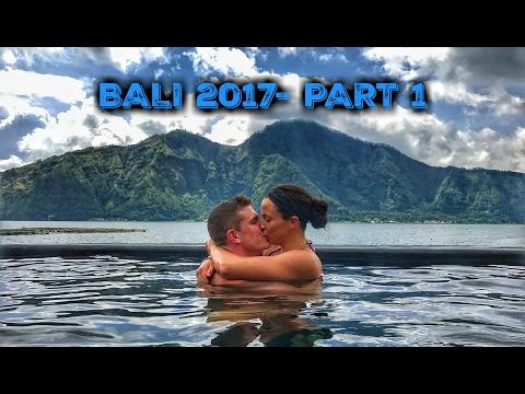 Bali 2017- Part 1