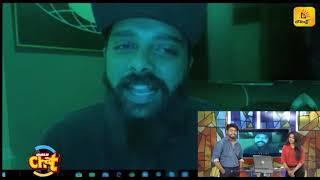 SHAKTHI CHAT WITH SRI RASCOL|PART 2 | Shakthi TV