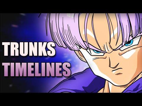 L' Anomalie temporelle de Trunks - Mini Clinic