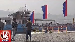 Prayagraj Is Gearing Up For The Ardh Kumbh Mela 2019 | Uttar Pradesh