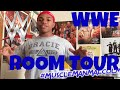 WWE Room Tour 2015 | MuscleManMalcolm