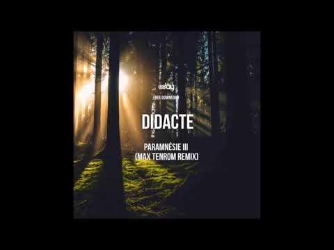 Didacte - Paramnésie III (Max TenRoM Remix)