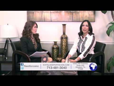 Spanish Ad, Immigration Attorney in Houston