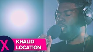 download lagu Khalid - 'location' Capital Xtra Live Session gratis