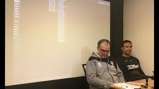 Marcelo Bielsa reveals Leeds' undercover tracking of rivals' training goes way deeper than