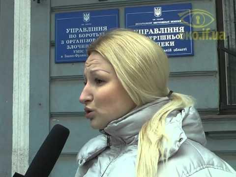 Побиття відвідувачів Пасажу Гартенбергів в Івано-Франківську. Говорять очевидці