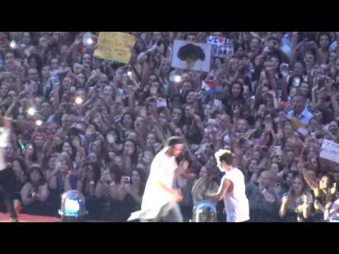 One Direction - Live While We're Young - 6 June 14 Hd Wembley Stadium video