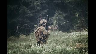 Operation Apache snow - US Army - Czech 13.05.2017 - Magfed Paintball