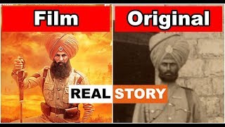 Kesari Real Story | Battle of Saragarhi 1897 | Akshay Kumar