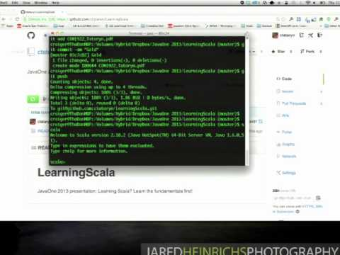 Learning Scala? Learn the Fundamentals First!