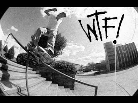 Foundation WTF! Bonus Flow