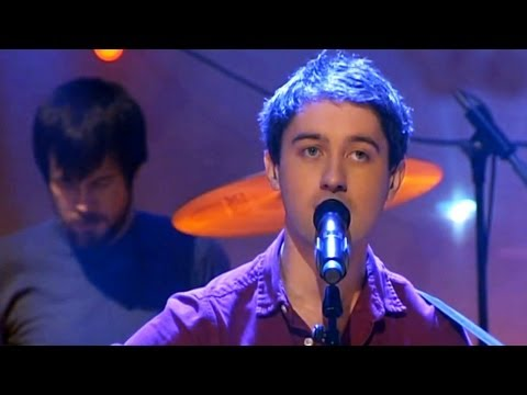 Villagers - Nothing Arrived | The Saturday Night Show