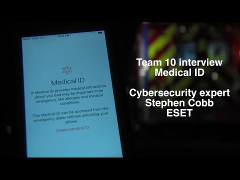 Web Exclusive: Training for first responders on iPhone feature