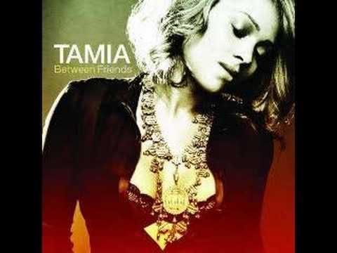 Tamia - When A Woman