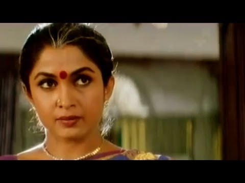 Narasimha Movie || Ramya Krishna Tell Abbas to Love Rajanikanths...