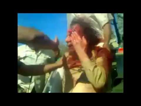Muammar Gaddafi Is Alive! video