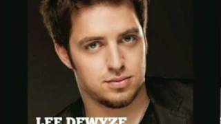 Watch Lee Dewyze All Fall Down video