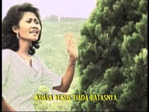 Kasih Yesus , Voc : Martha S , Cipt. Petrus Subandi video