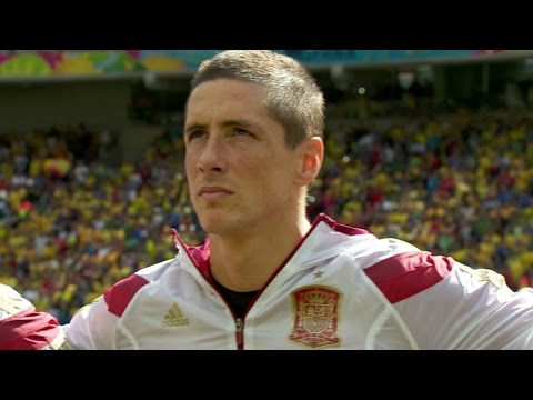 Fernando Torres vs Australia (World Cup 2014) HD 720p by MNcomps