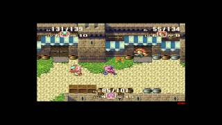 Denonu Plays Secret Of Mana 3 Part 10 Live Comm With My Brother - (Denonu Plays)