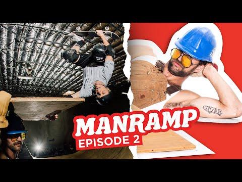 """Manramp: """"Birdmanramp"""" Episode 2"""