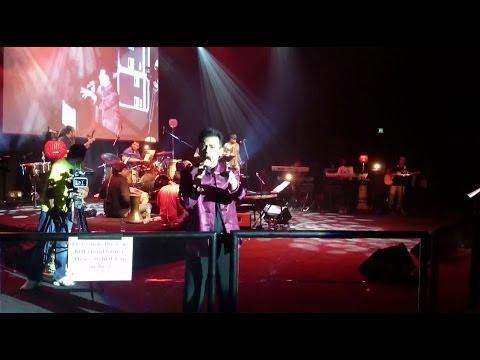 Kabhi to nazar milao Adnan Sami Brisbane Concert 7 June 2014