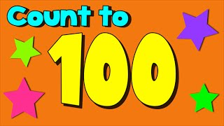 Count to 100 (with ice cream!)