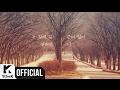 [MV] SunnyHill(써니힐)   Crossroads(두 갈래 길)