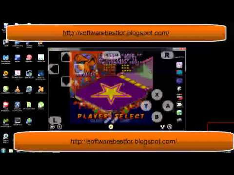 SuperGNES SNES Emulator download free