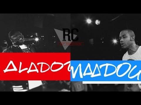 Aladoum vs Maadou