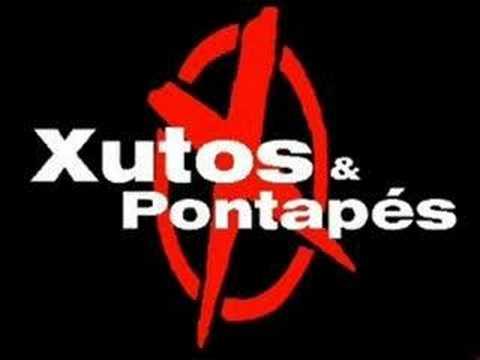 Xutos E Pontapes - Manha Submersa