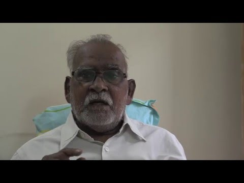 "Bojja Tarakam: ""Rohith Vemula lives as long as the caste system lives in this country"""